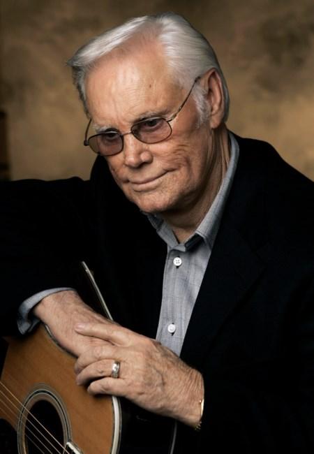 George Glenn Jones Avis De Dcs Nashville Tn