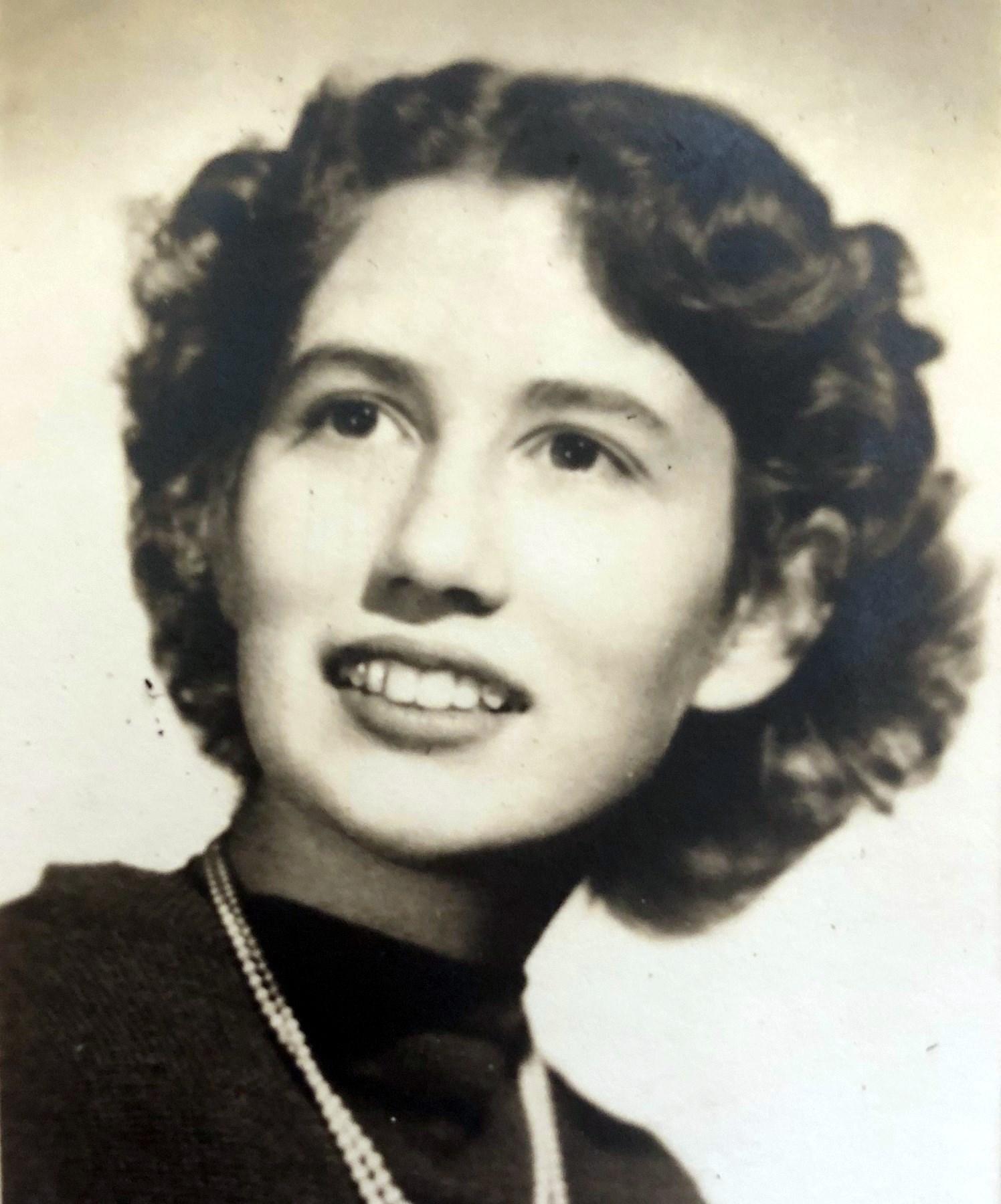 Carol Anne  Schaub