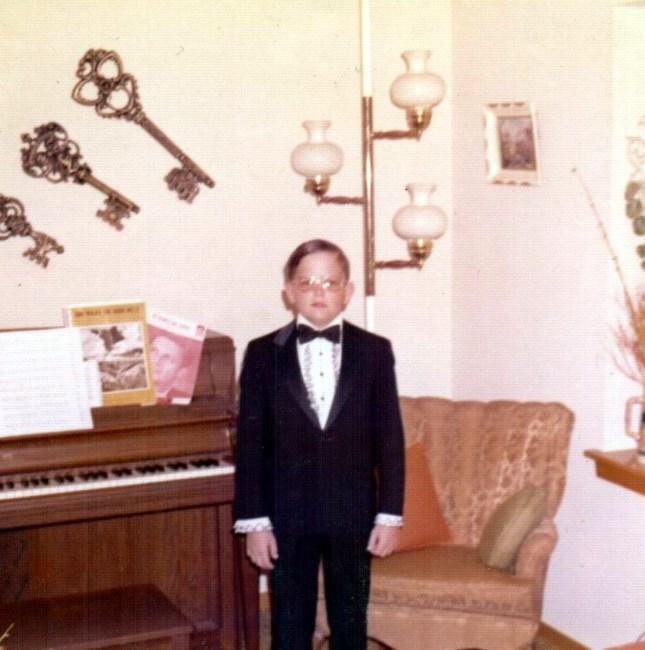 Larry Ray Todd Obituary - Humble, TX