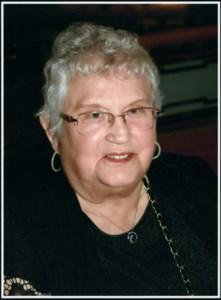 Ruth Adeline  Scheller