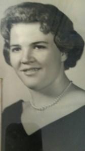 Virginia Katherine  Pink