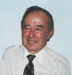 John  Woolhouse