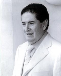 Enrique  Sanchez-Palacio