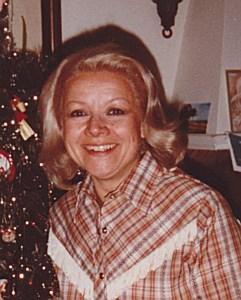 Marguerite  Anastasi