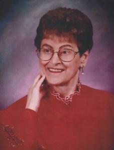Nadine  Bishop