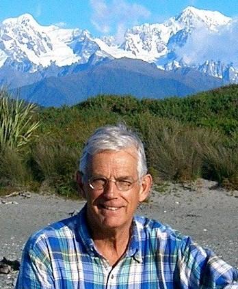 Harold Peter  Aitken
