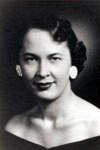Betty Richards  Mordecai