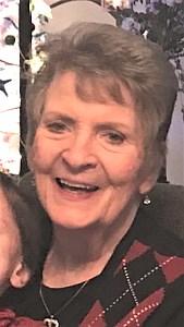 Linda Jane  Wood