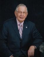 Robert Tresedder