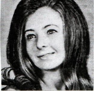Joyce Gail  Taylor-Lane