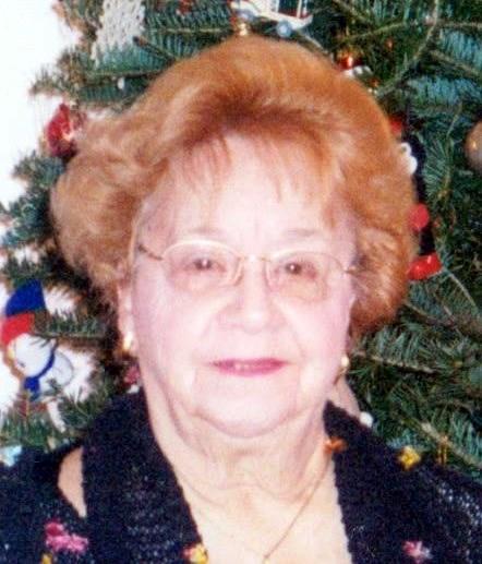 Mildred  Castellano