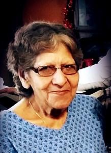 Antonia H.  Castillo