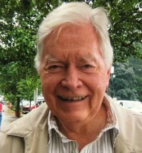 John  Riis