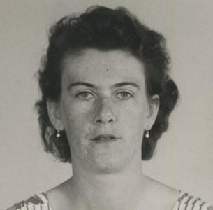 Siegrid Rita  Miller