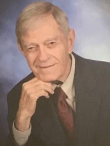 Vincent Bush  Humphreys Jr.