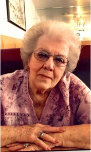 Eileen  Catherman