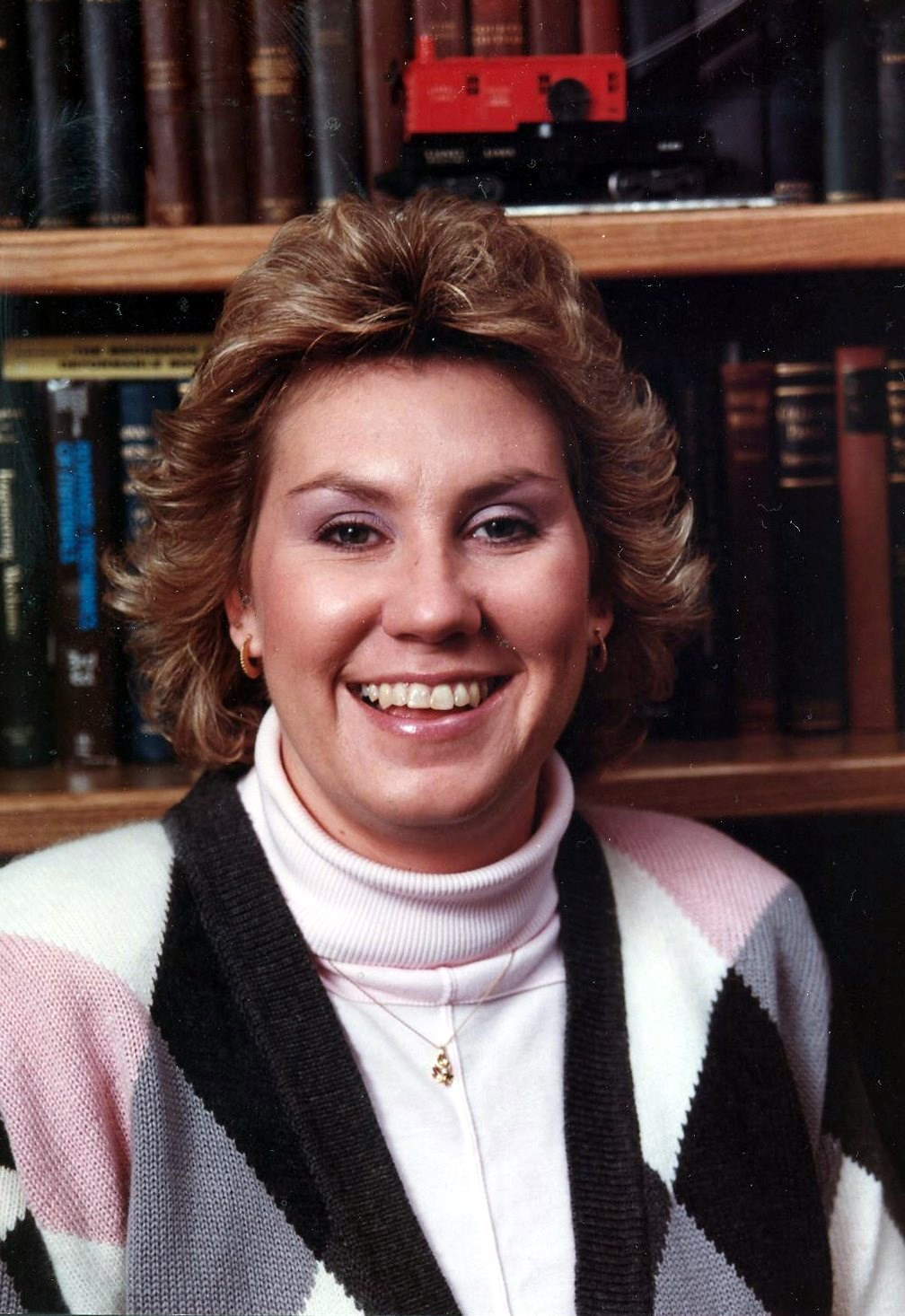 Vicki Marie  Burt