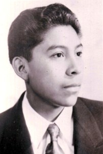 Manuel G.  Ramirez