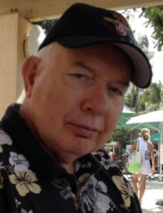Charles Keith  Elvin