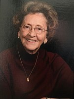 Marjorie Creamer