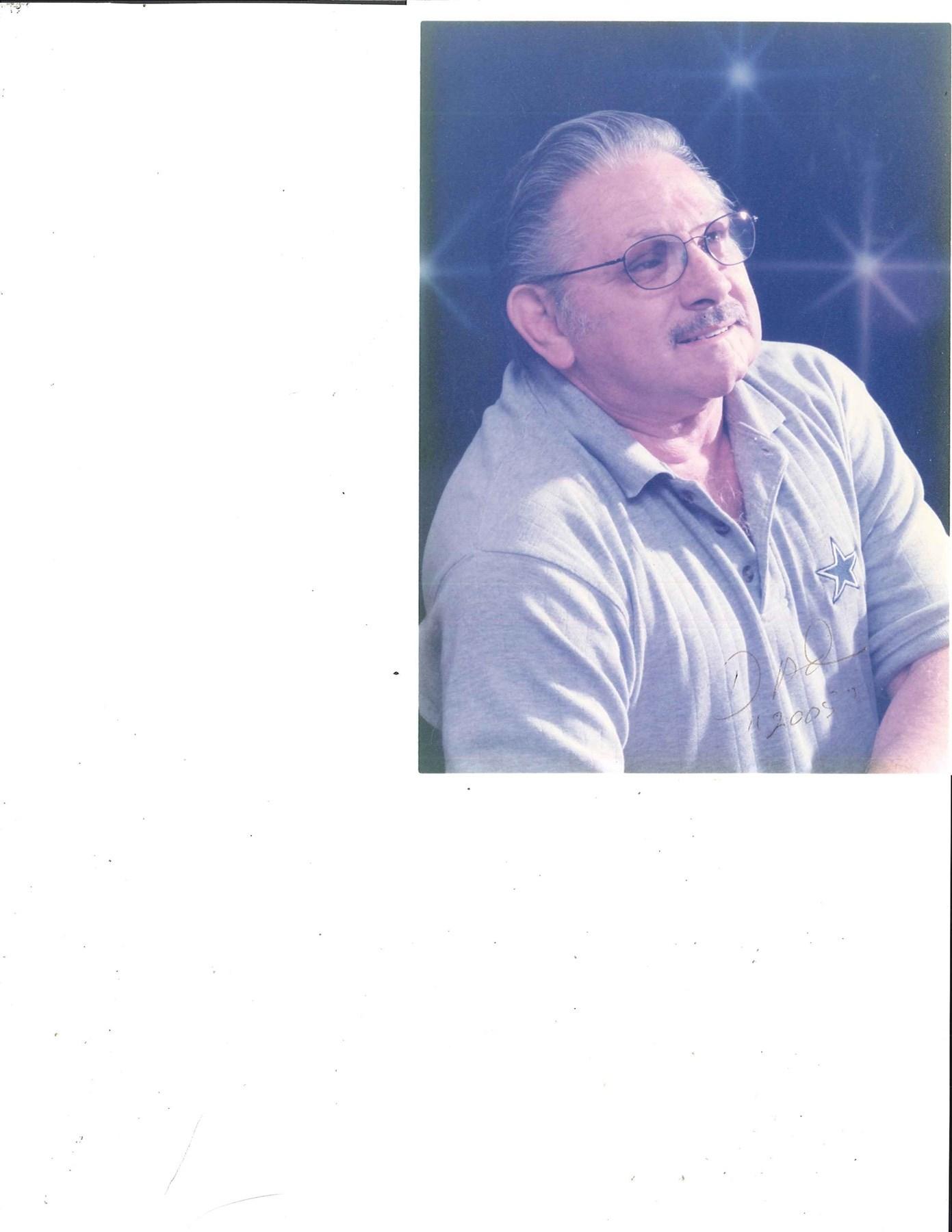 James Andrew  Drinning, Jr.