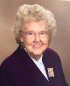 Phyllis M.  Vogel