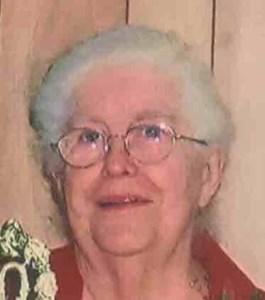 Juanita Randall  Graham