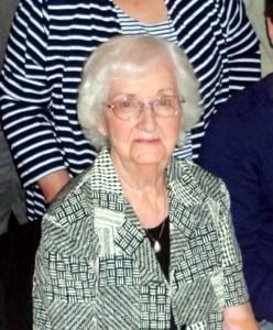 Evelyn G.  Adams