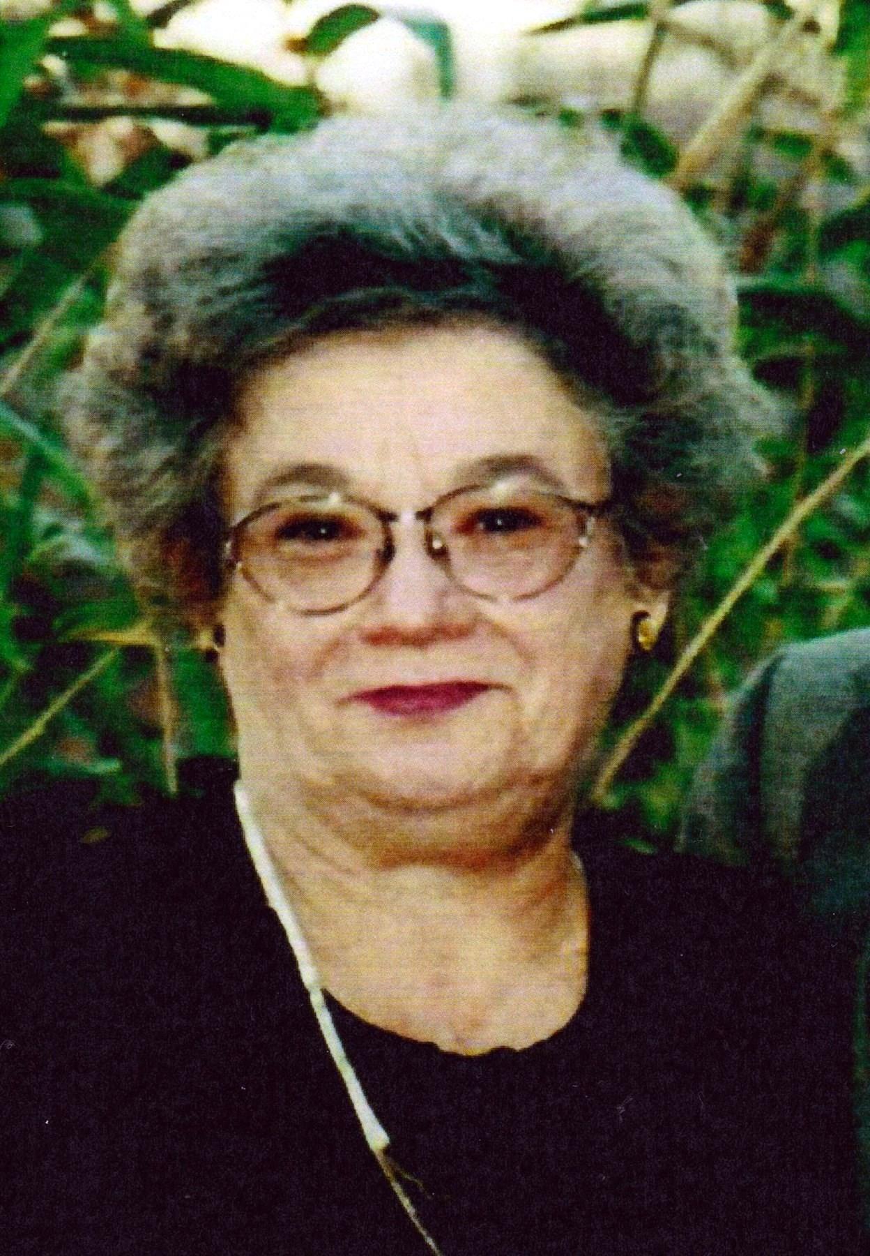 Edna Sue  Stafford
