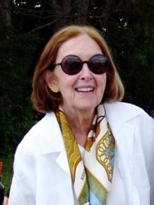 Frances  DAVIS