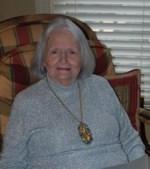 Ernestine Treadaway