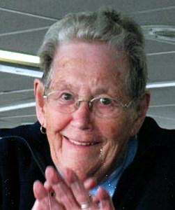 Lillian  Twine