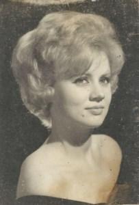Barbara Regina  DeBacco
