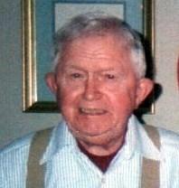 Bernard Alton  Morgan