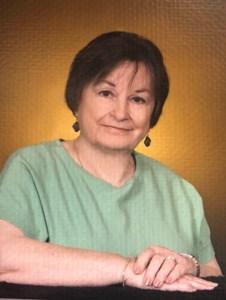 Sybil  Taylor