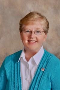 Sister Juliann  Babcock OSB