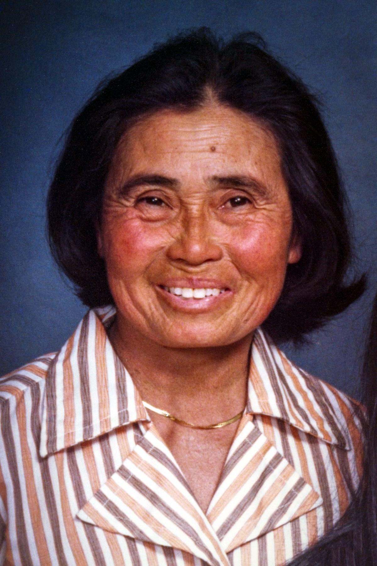 Mrs. Adela P.  Patague