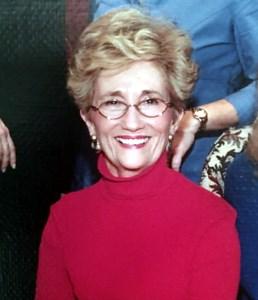 Margie Jean  Hayden
