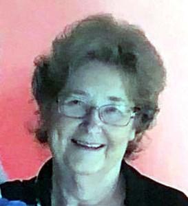 Mildred Hazel  Wise