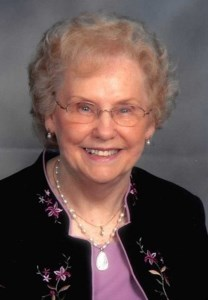 Betty  McCoy