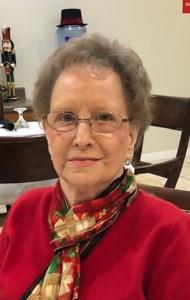 Annette Andrews  Porter