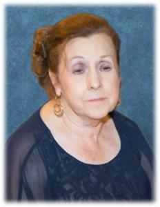 Veronica Rose  Kuzera