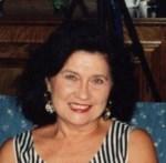 Maria McCuiston