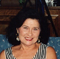Maria Heflin  McCuiston