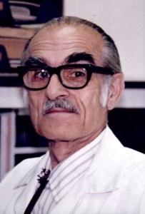 "Dr. Alexander ""Oles"" R.  Strilbyckyj M.D."