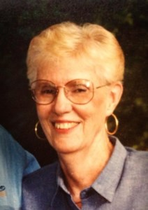 Frances Laverne  Wells