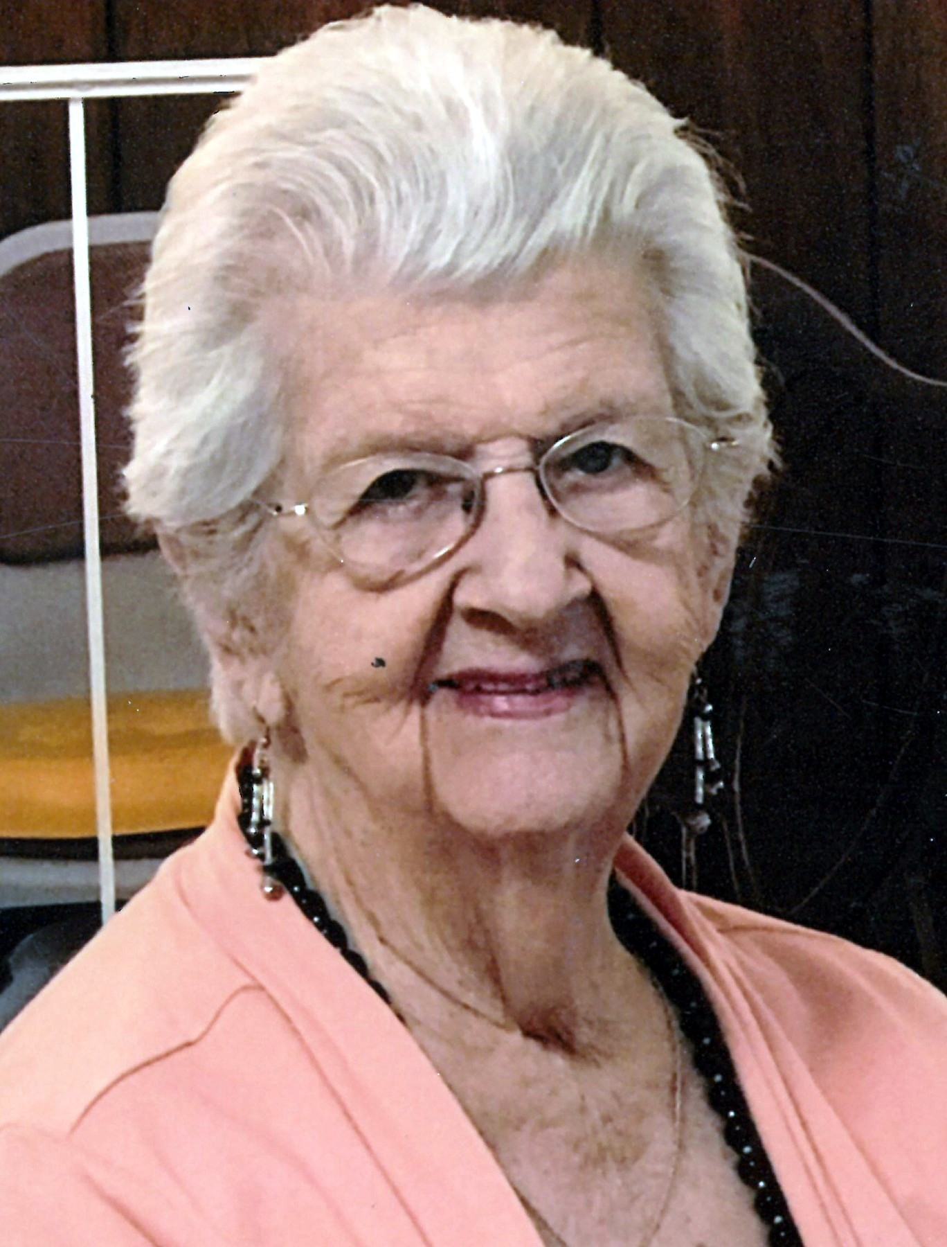 Esther M.  Bomar