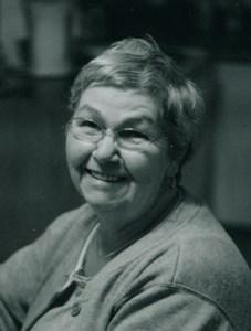 Mariette  Pagé