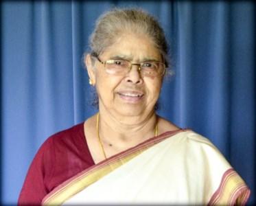 Saramma  Ninan