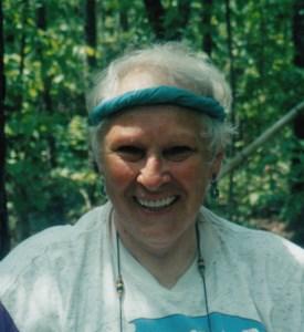 Joan Elaine  Benedetto